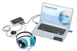 NIEINWAZYJNA DIAGNOSTYKA BIOREZONANSEM W TECHNOLOGII NLS – Mezator M1