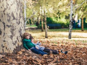Borelioza u dzieci – jak diagnozować chorobę?